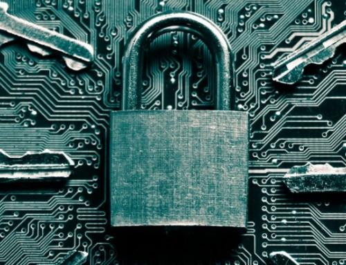 Het belang van uw e-mail versleutelen