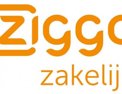 Ziggo sluit SMTP-poort 25