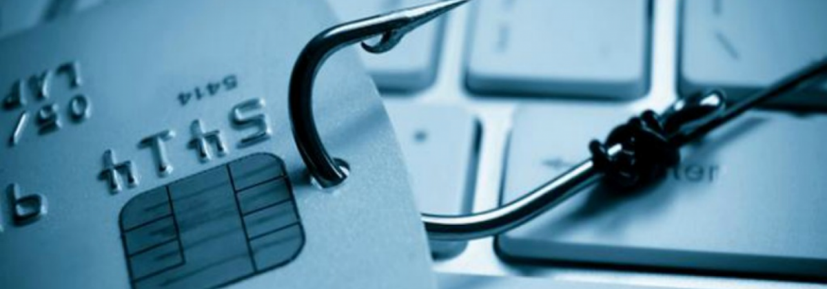 De gevaren van Phishing