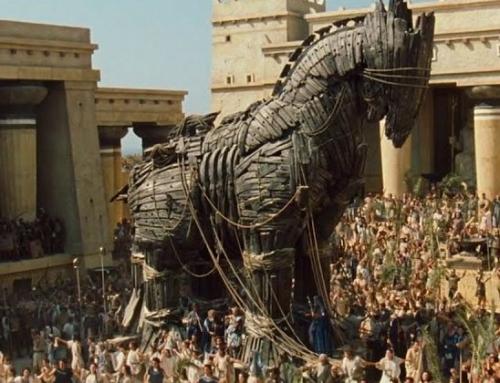 Hoe voorkomt u een Trojan Horse aanval?