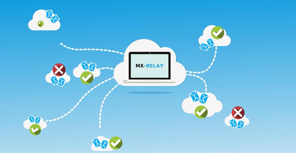 Omzet verhogen met MX-Relay voor IT en MSP