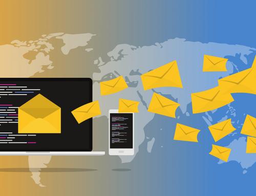 5 voordelen MX-Relay SMTP Service