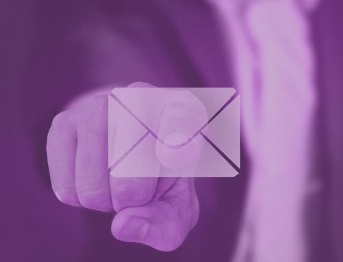 Succesvolle bulk mail verzenden met SMTP Service